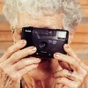 カメラのファインダー、光学vs電子、視野率と倍率