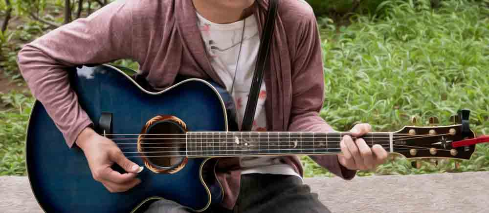 playing-music