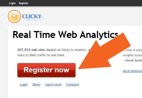 register-Clicky