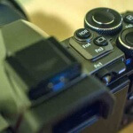 Olympus E-M5 Mark IIの液晶画面が壊れても、被害を小さくする方法