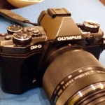 Olympus OM-D E-M5 Mark IIを使ってみて