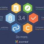 Joomlaバグフィックスパッチ3.4.8