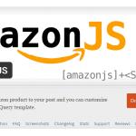 アマゾン・アソシエイトのリンク挿入を助けてくれる「Amazon JS」プラグイン。出来ること、出来ないこと