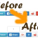 ソーシャルボタンのシェア数カウンターを作る—Javascriptフリーで軽く!(3)