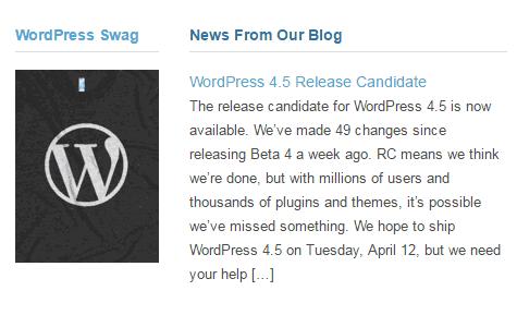 WordPress450-RC