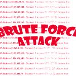Brute Force Attackの手口が変わってきた?気をつけよう