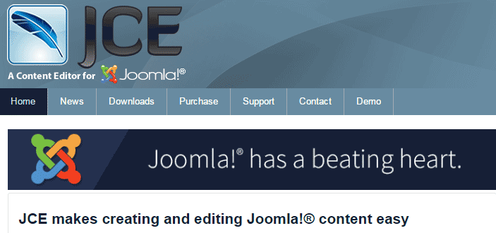 JCE-a-content-editor-for-joomla