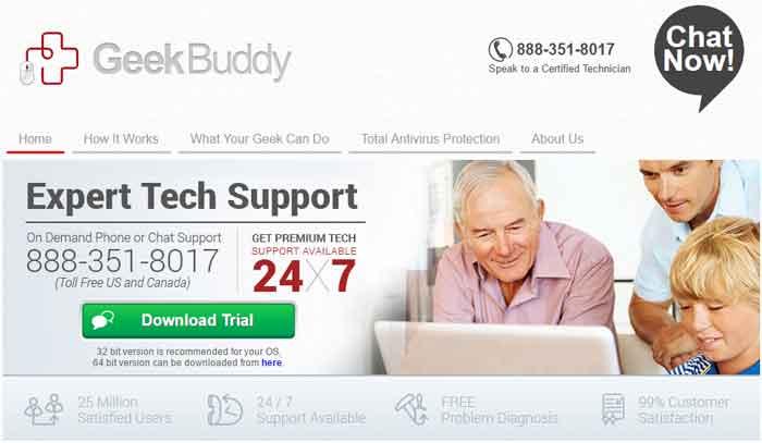 GeekBuddy.com