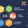 Joomla! 3.6.0のβ1公開、20日後にリリース予定