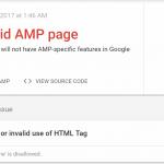 AMPのエラーで出てくるdeltimeの対処法