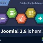 Joomlaの新しいSEF URL(パーマリンク)
