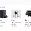 XBOX Series X/Series S、PS5が発売された