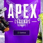 レジェンドいろいろ【Apex Legends】