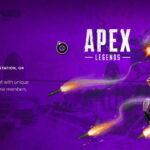 Apex Legendsに今更はまっています